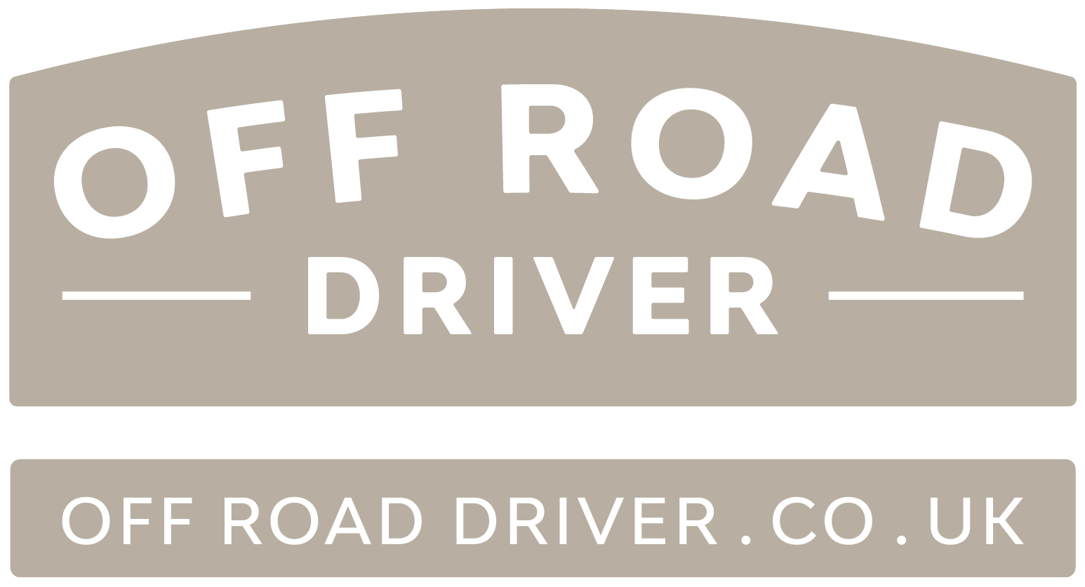 Off Road Driver Logo